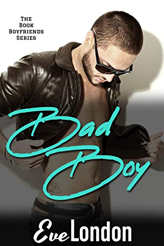 Book Cover: Bad Boy: A BBW and Bad Boy Insta-Love Romance