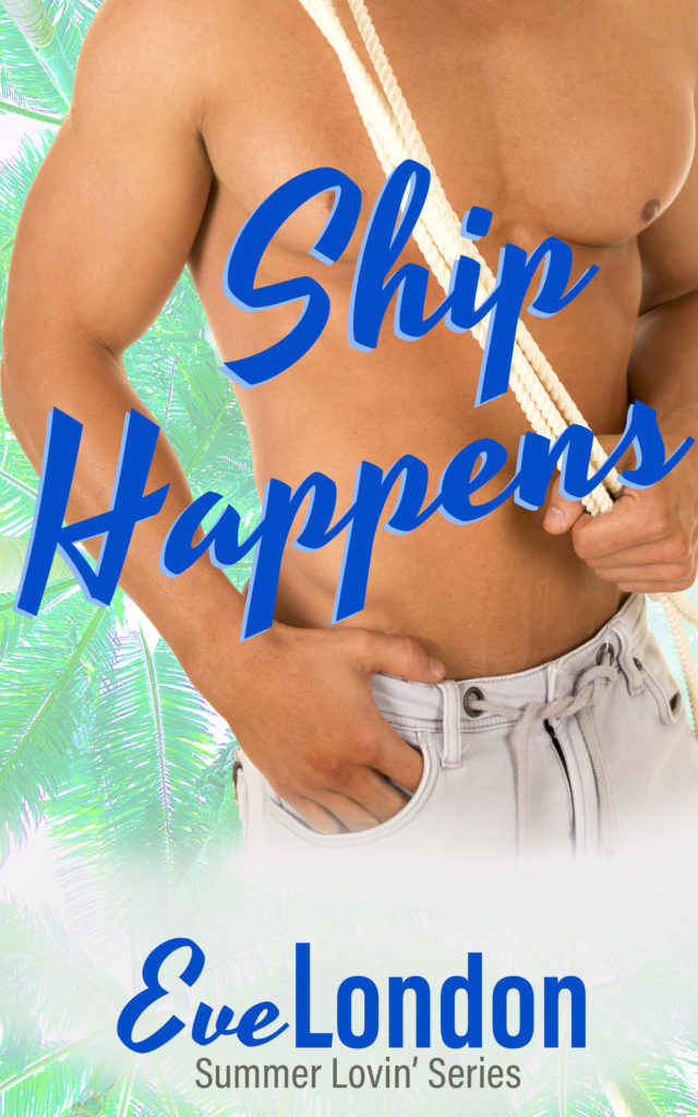 Book Cover: Ship Happens