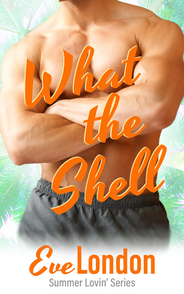 Book Cover: What the Shell