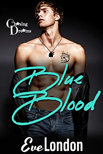 Book Cover: Blue Blood: A BBW and a Royal Prince Romance