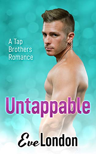 Book Cover: Untappable - : A brother's best friend virgin romance