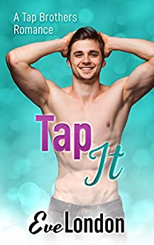 Book Cover: Tap It: A curvy girl insta love romance